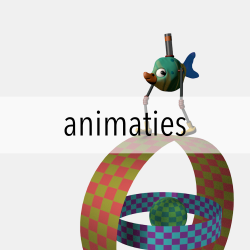 Stouthandel-Animaties